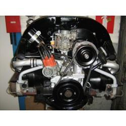 Revisie 1300cc motor