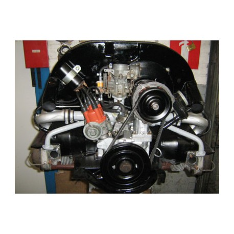 Kever Motor 1300cc
