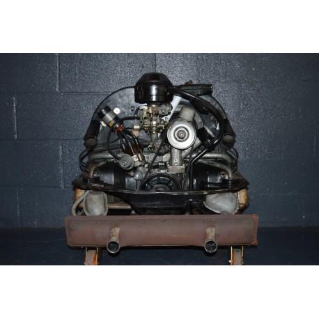 1200cc motor gebruikt