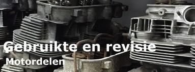 Revisie motoren Volkswagen Kever