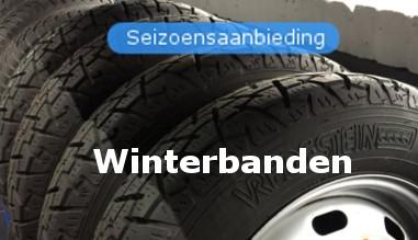Winterbanden VW